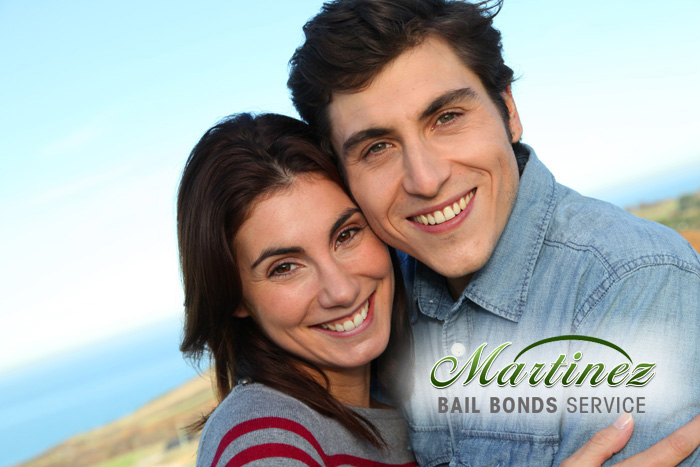 Martinez Bail Bond Store