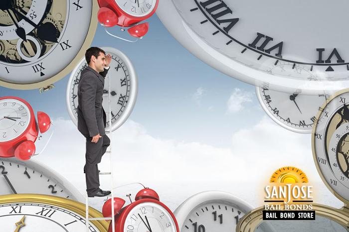 Santa Clara Bail Bond Store