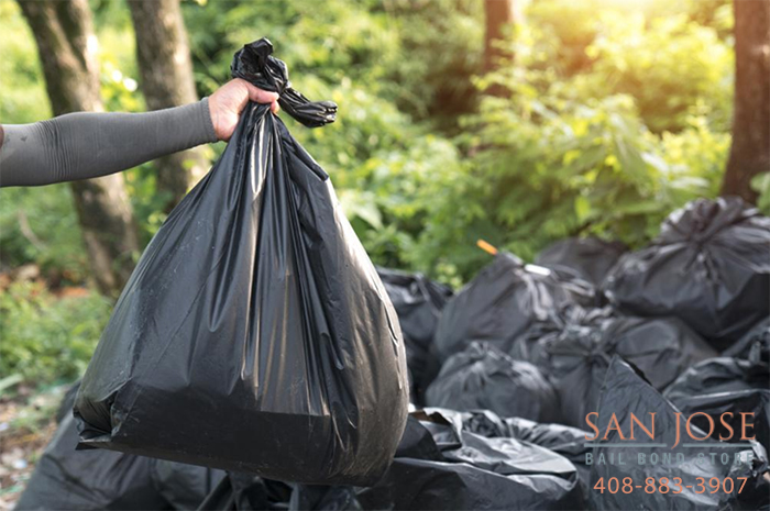 get rid of your trash