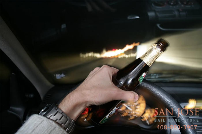 never okay to drink and drive
