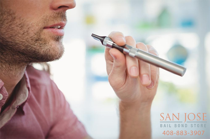nicotine use on the rise