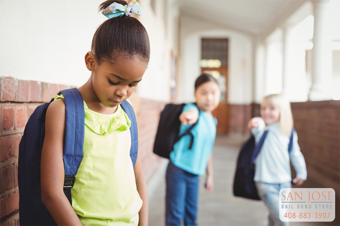 Dealing with Bullying and the New School Year