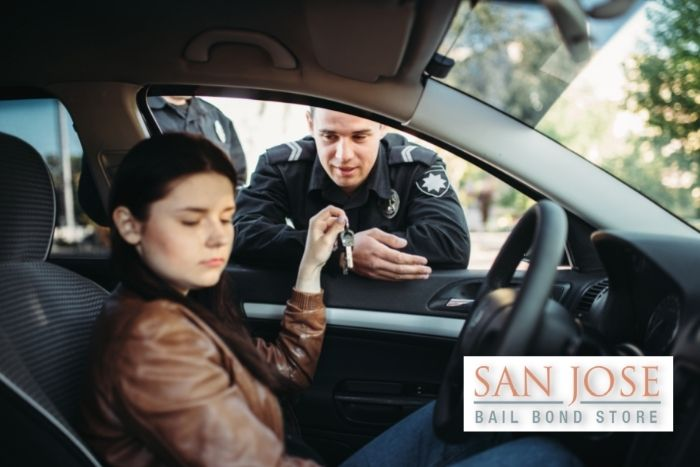 san jose bail bonds